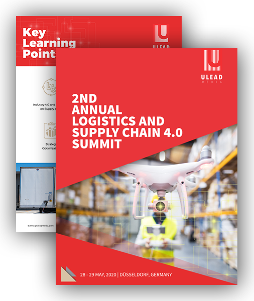 2nd Annual Logistics And Supply Chain 4.0 Summit